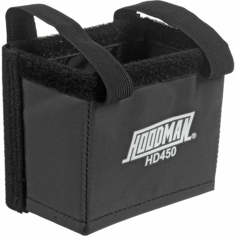 Hoodman HD450 Video Hi-Def 16 x 9 LCD Camcorder Hood