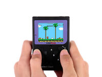 BRAND NEW,,2.5 inch LCD 8 bit Coolbaby handheld 129 games Built in, MINI,Retro Gaming Console