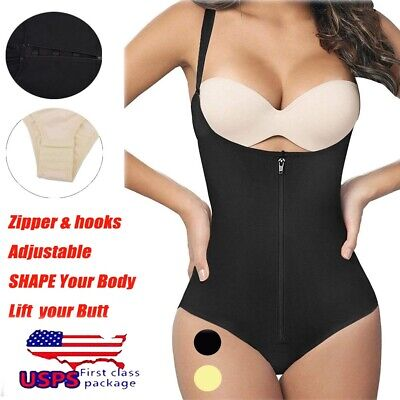 Best Selling Slimming Black Waist Trainer Full Body Shaper Top Latex Vest A