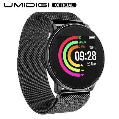 UMIDIGI Uwatch Bluetooth Smart Watch Smartwatch Band orologio intelligente
