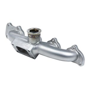 ZZPerformance Ecotec Stainless Turbo Cast Manifold for 2.2, 2.4, 2,0 Ion Cobalt