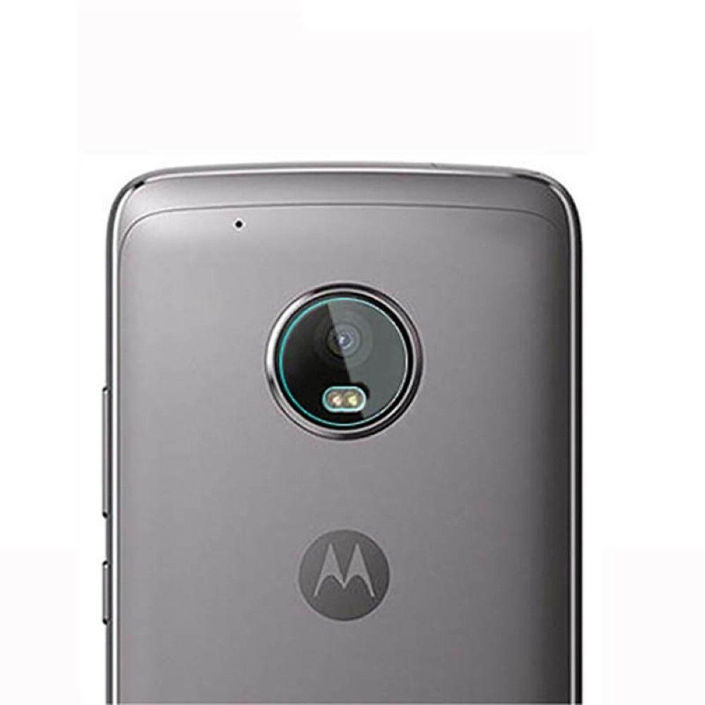 Image Appareil Photo Objectif HD +9h Verre de la Caméra Trempé pour Motorola Moto G6