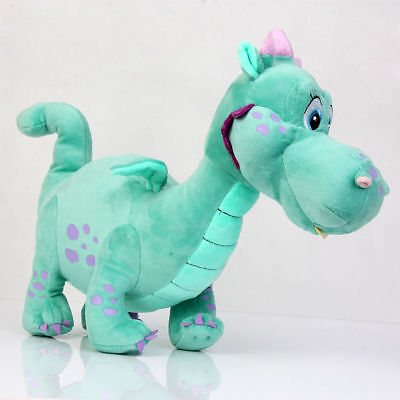 Sofia The First Crackle Dragon Plush Toy Stuffed Doll Lovely Gift 16