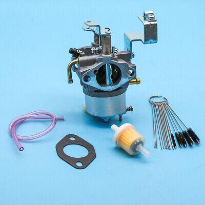 Carburetor For YAMAHA G16 G20 G21 Golf Cart 17555 JN6-14101-00 W/ Gasket 2003-up