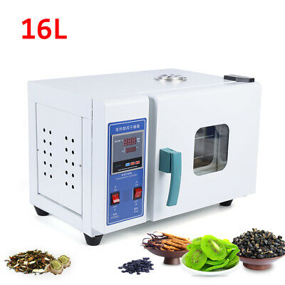 110v 16l Drying Oven Laboratory Constant Temperature Intelligent Incubator Us