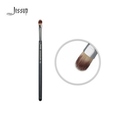 Jessup Pro Face Makeup Brushes Concealer Blending 194 Best Cosmetic Brush Tool (Best Pro Makeup Brushes)