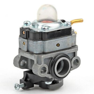 4-Cycle Gas Carburetor For Troy-Bilt 41CDT53C966 TB539ES Trimmer Engine Carb 4 Cycle Gas Engines