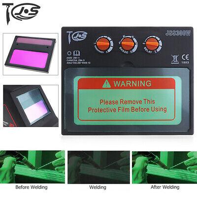 Li Battery Solar Auto Darkeningshading Welding Filter Lens For The Welding Mask
