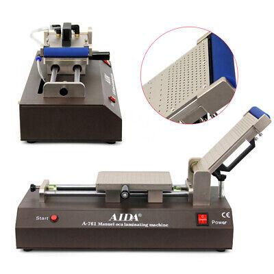 Manual Oca Polarized Film Protector Film Laminating Machine 400w 110v Usa Stock