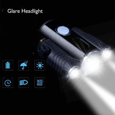 Wiederaufladbar 10000LM   XML T6 LED Fahrrad Fahrradlampe Scheinwerfer