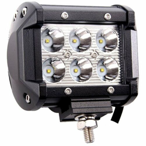 Pactrade Marine 2 Pcs White LED Awning//Porch Light RV Trailer 10-30V Aluminum