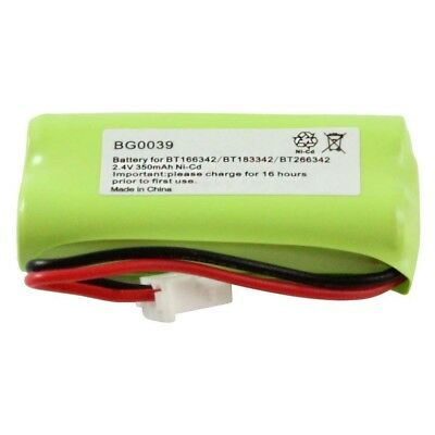 B2G1 Free Phone Battery for VTech BT162342 BT262342 2SNAAA70HSX2F BATTE30025CL