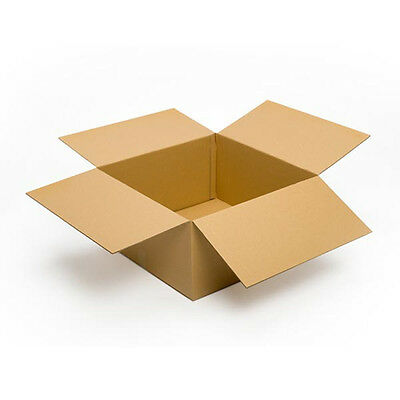 10 Count 24x24x12 Shipping Moving Packing Boxes Free 2 Day Shipping