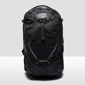 Osprey Nebula 34 Backpack One Size Black