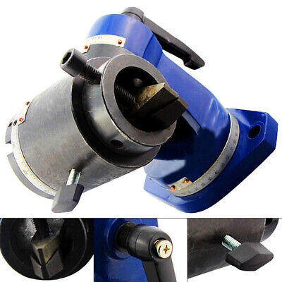 50q Universal Drill Bit Grinder Tools Sharpener Grinding Attachment Clamp 3-32mm