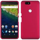 Matte Fitted Cases/Skins for Huawei Nexus 6P