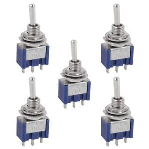 How do you hook up a 3 prong toggle switch