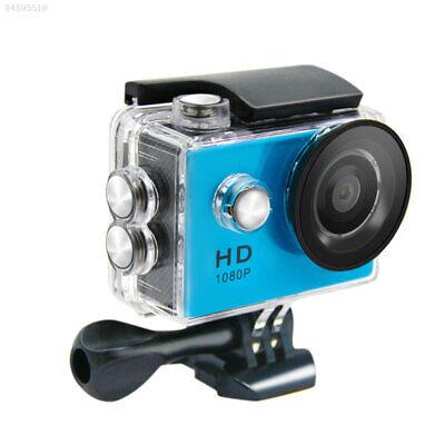 8736 120 Degree 1080P Ultra HD Sport Action Camera