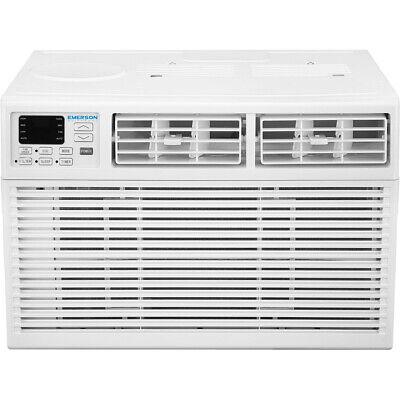 115 Volt Window Air Conditioner Unit Easy To Install w/Remot
