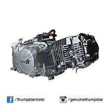 Engine - Thumpstar (125cc) 4-speed West Perth Perth City Preview