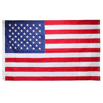 3x5 ft US American Flag