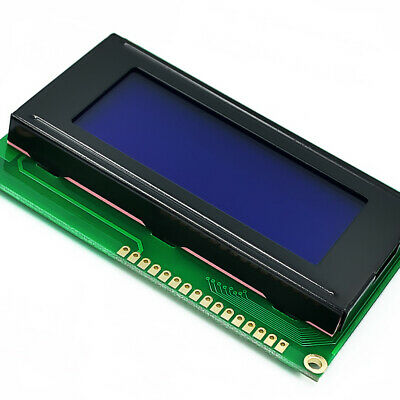 Lcd 16x4 1604 Character Lcd Display Module Lcm Blacklight 5v For Arduino