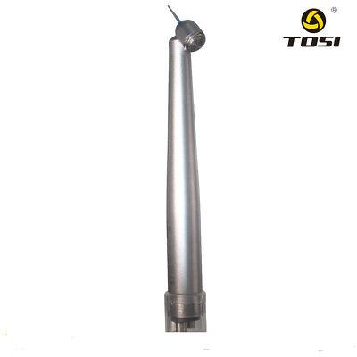Tosi Dental High Speed 45 Push Button Mini Head Handpiece 4h Tx-13245m4sux