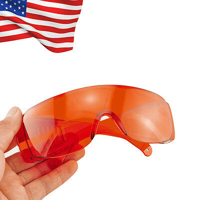 Usagoggle Glasses Lab Safety Dental Protective Eye Curing Light Whitening Sale