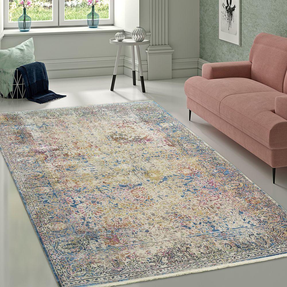 Bunte Teppiche Test Vergleich Bunte Teppiche Gunstig Kaufen