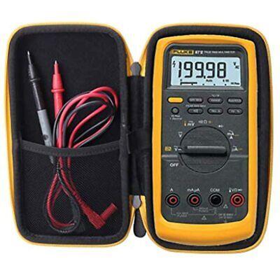 Hard Case For Fluke 87-v 88v Digital Multimeter Electronics