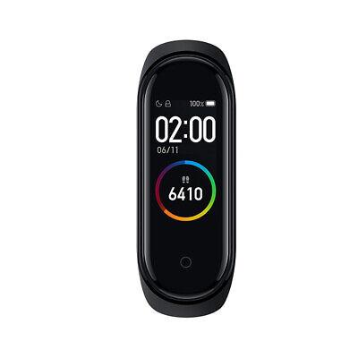 """Xiaomi Mi Band 4 0.96"""" AMOLED Screen Bluetooth 135mAh Smart Fitness Tracker K0J6"""