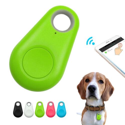 Multifunction Dog GPS Tracker Bluetooth Wireless Alarm Pet L