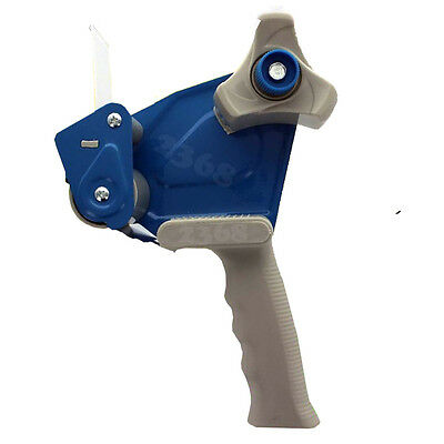 2 Inch Packaging Cutter Tape Gun Blue