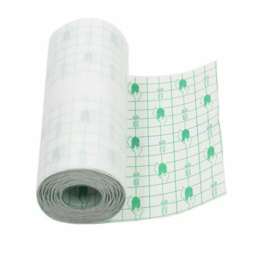 "Tattoo Bandage Roll 6"" x 11 Yard Protective Waterproof Tattoo Aftercare Film"