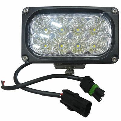 92269c1 Tractor Light Cab Led Flood Light 2800 Lumens