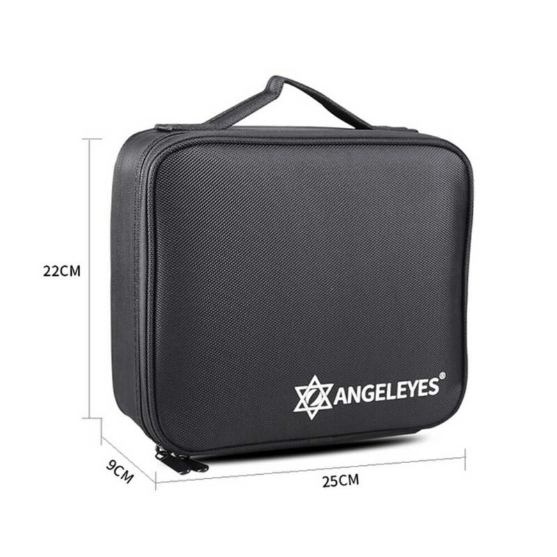 Telescope Soft Case Bag Shoulder Carrying Bag for Telescope Accessories