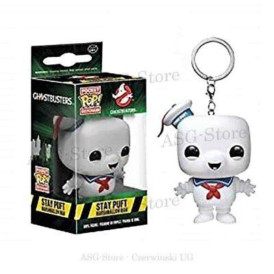 Funko Pocket Pop Ghostbusters Stay Puft Marshmallow - Stay Puft Marshmallow Man Ghostbusters