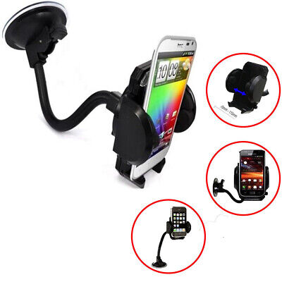 Universal Window Car Windshield Mount Vent Phone Holder For Mobile Phone Stand