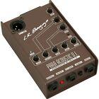Guitar Amplifier L.R. Baggs