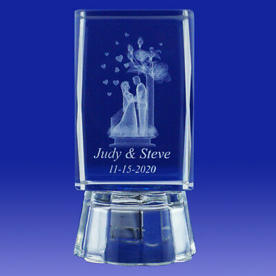 Wedding Favors Ideas (12pcs) Wedding Bridal Showers Engagement Bride Groom 011L