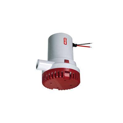 VALEX ELECTRIC PUMP 12V IMMERSION 16-750MM PREVALENCE 4MT PUMP THE BILGE 96W