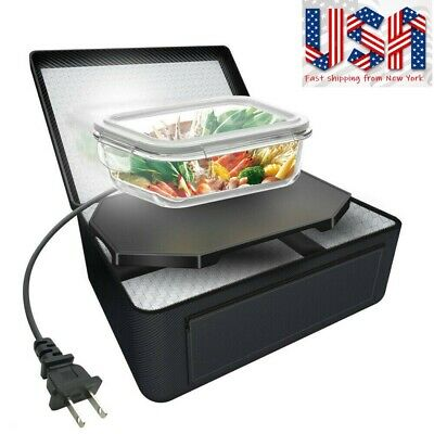 Portable Mini Electric Slow Cooker Food Warmers Oven Meals buffet Reheat Lunch](Food Warmers Buffet)