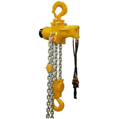 Ingersoll Rand Clk Chain Hoist - 250kg Capacity Cl250k-2c10-c6u - In Stock