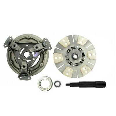Case Ih Tractor 384 385 454 464 484 485 574 584 585 674 Clutch Kit