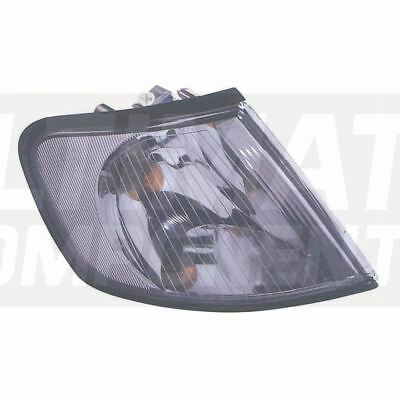 Audi A3 8L Hatchback 1996-9/2000 Front Indicator Light Lamp Clear Drivers Side