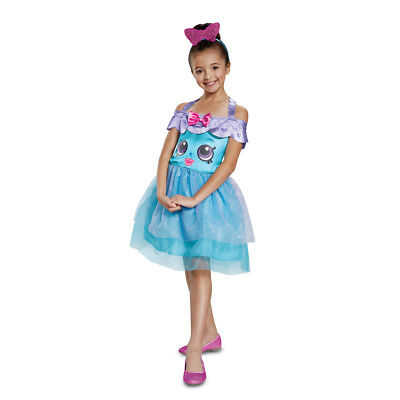 Halloween Costumes Shopkins (Girls Shopkins Handbag Harriet Halloween)