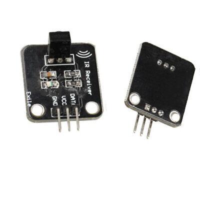 Building Robot 38khz Ir Receiver Infrared Sensor Module