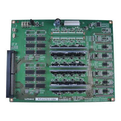 Original Roland Head Board For Xc-540 Xj-540 Xj-640 Xj-740 - 6700731100