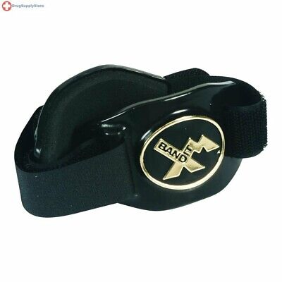 BandIt XM Magnetic Therapeutic Elbow Guard brace Band It Golf run -