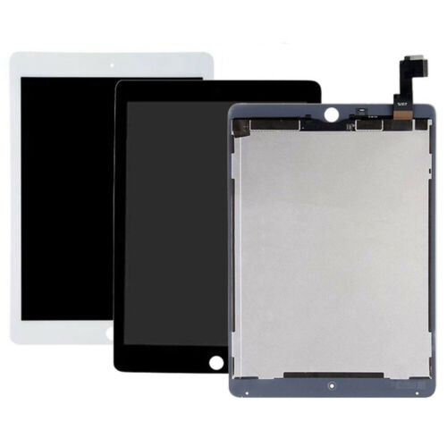 OEM LCD Display Touch Screen Digitizer Replacement For iPad Air 2 A1566 A1567 US